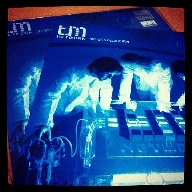 tmgwdr で、今日、TMの新曲「I am」を聴いて、頭のなか流れてきたこの曲。 ... TM
